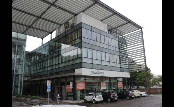 Uffici a Padova