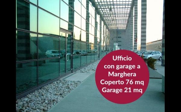 Uffici a Venezia, località Marghera