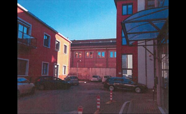 Uffici a Marghera