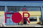 VE6, Capannone con Ufficio a Portogruaro