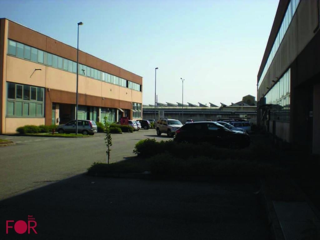 Capannone a Vicenza in vendita (1)