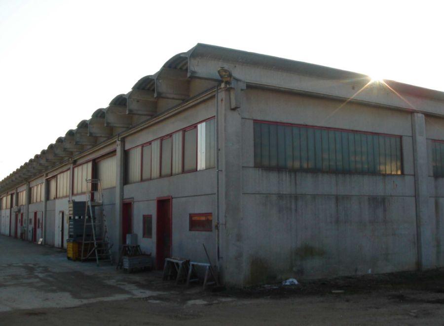 laboratorio a riese pio 2 in vendita -xx