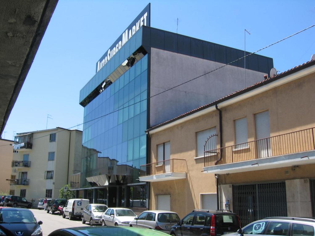 Ufficio a Venezia in vendita (2)