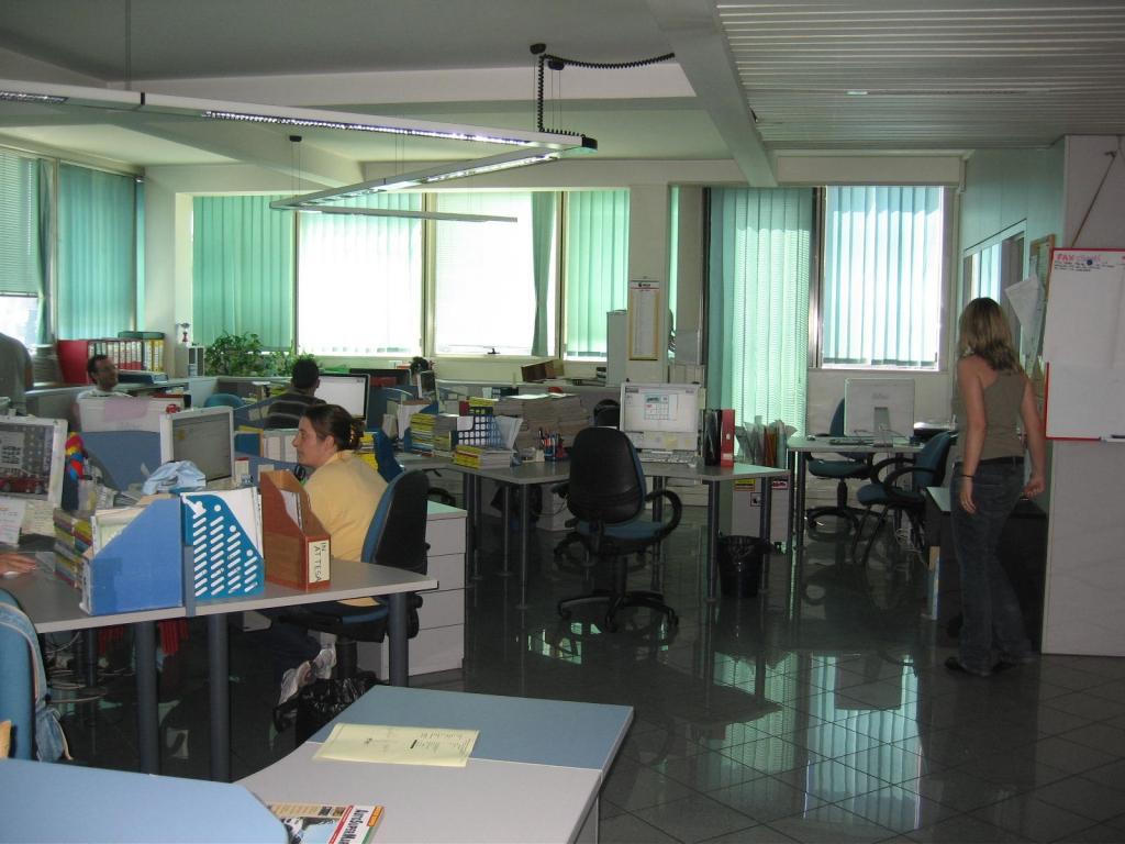 Ufficio a Venezia in vendita (3)