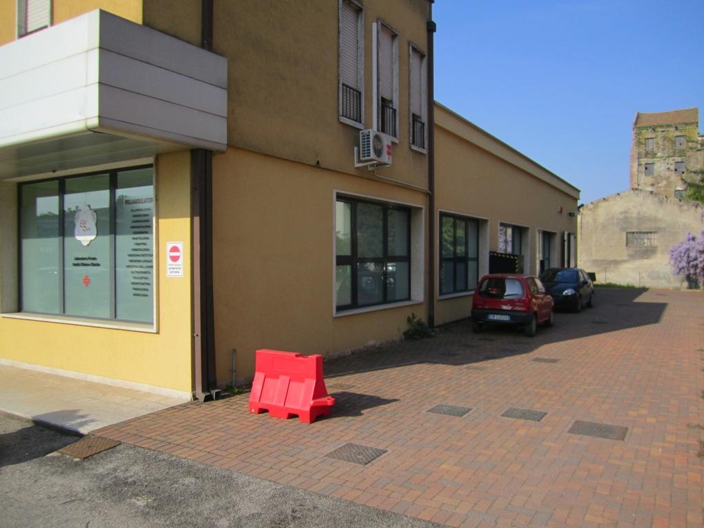 ufficio a Badia Polesine in vendita 2