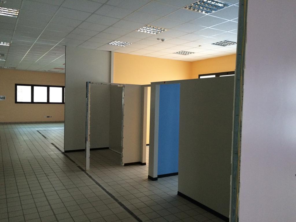 ufficio a Badia Polesine in vendita 4