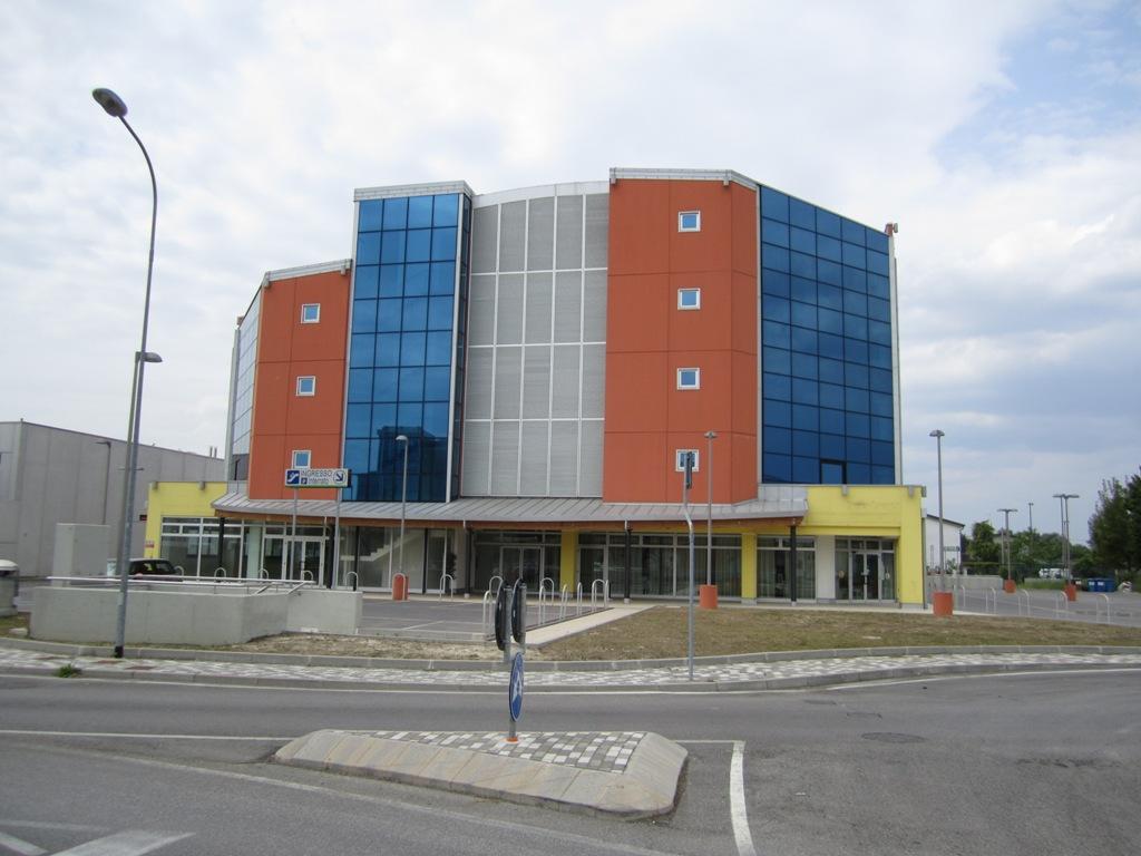 Uffici a Mogliano Veneto in vendita (1)