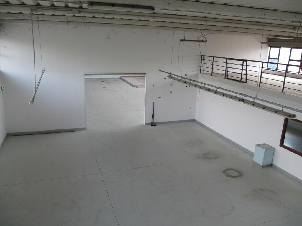 capannone con uffici a roncade in vendita 4