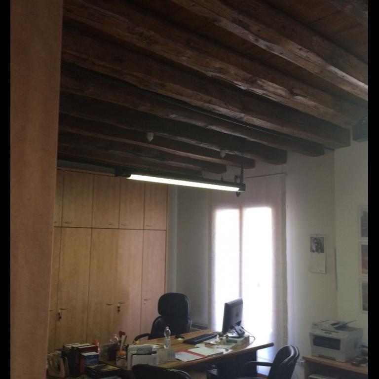 Ufficio a Mogliano Veneto centro in vendita 3