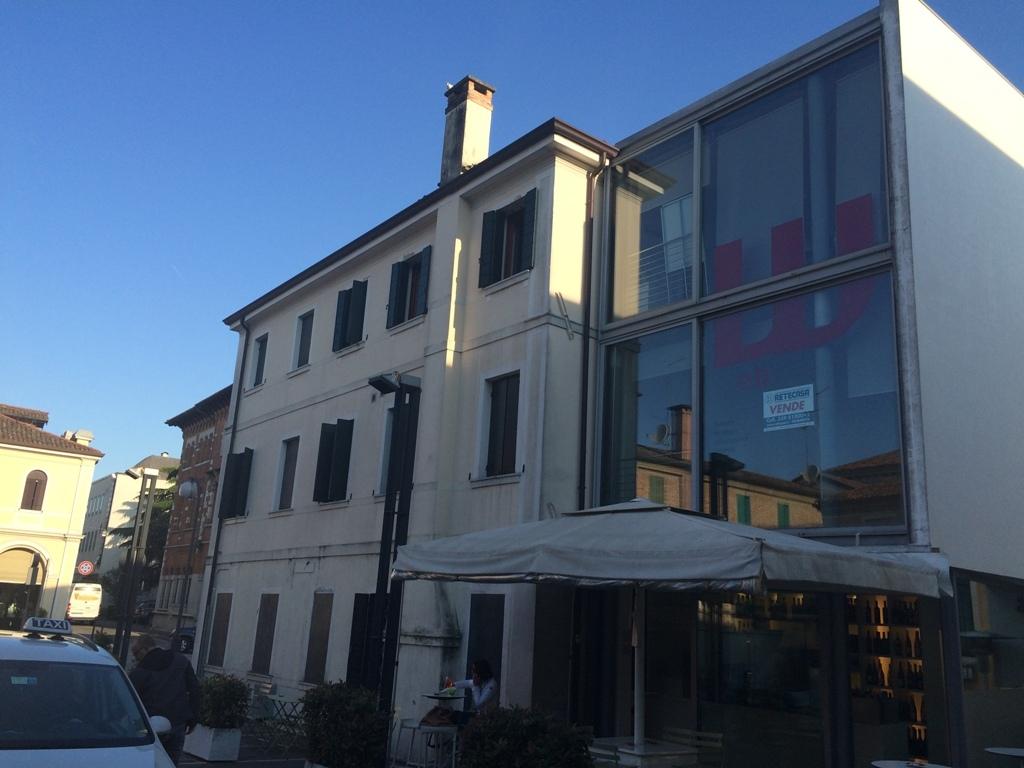 Ufficio a Mogliano Veneto centro in vendita 4