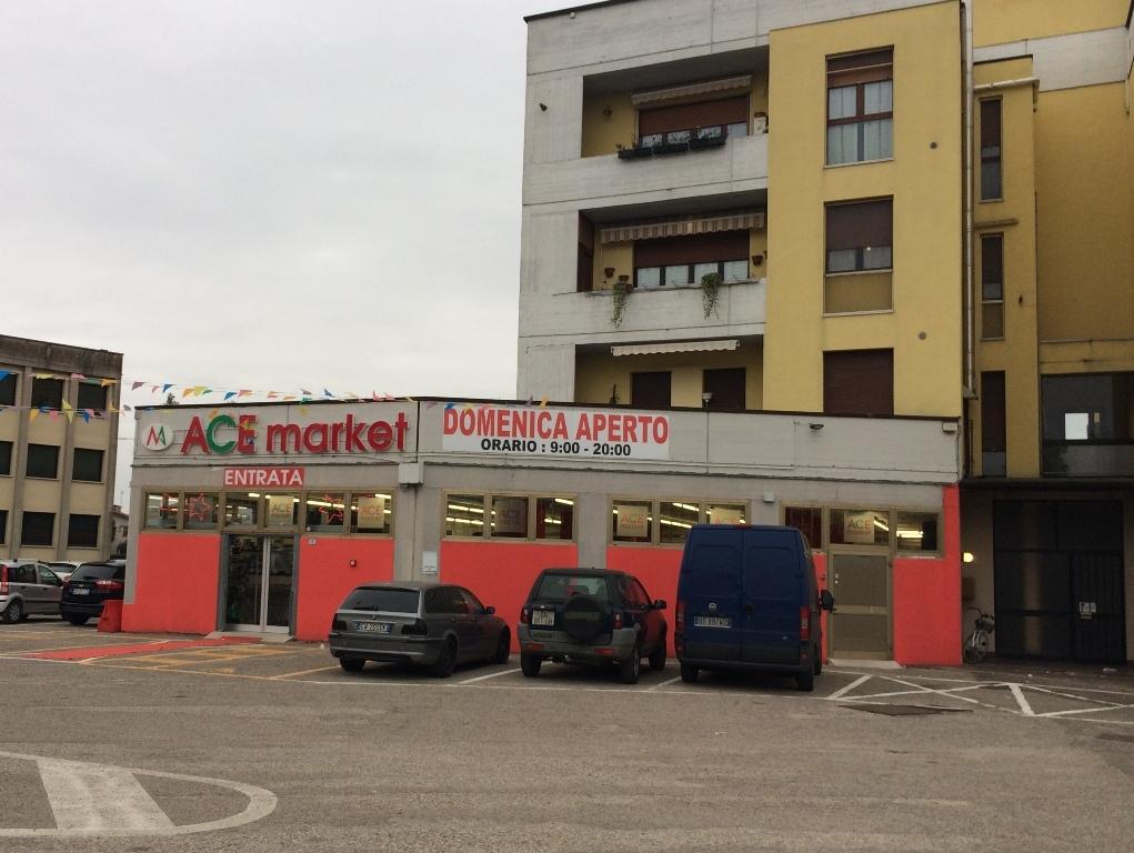 locale commerciale a nogara in vendita
