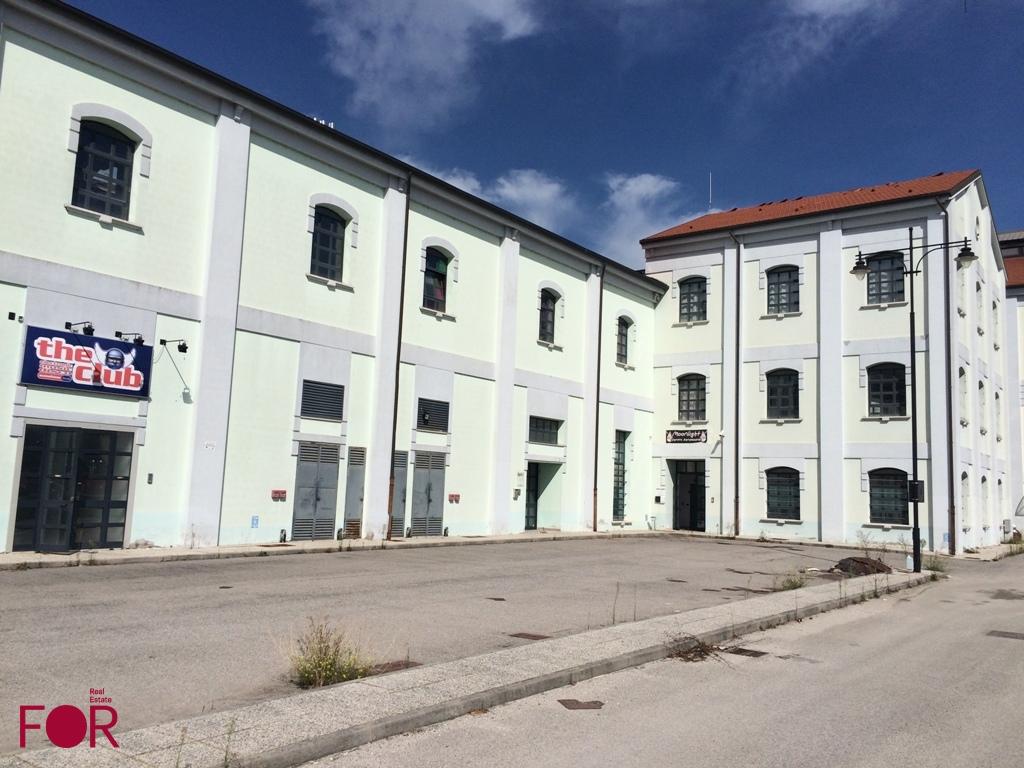 Laboratorio, Ufficio e show room a Cavarzere in vendita (1)