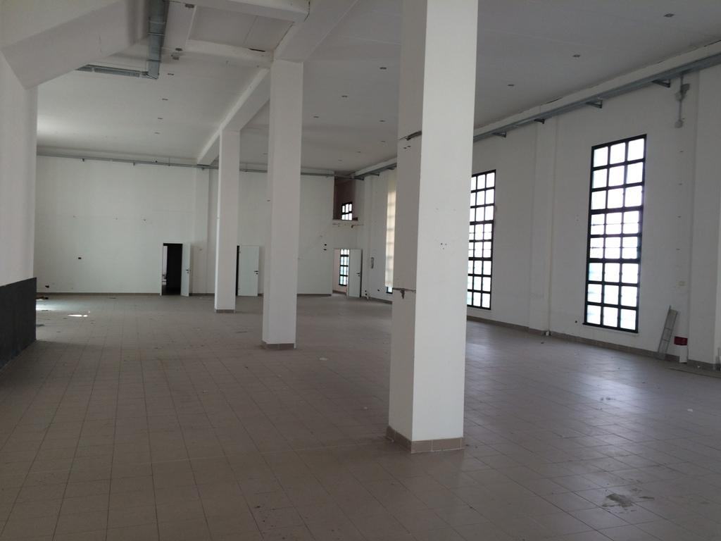 Laboratorio, Ufficio e show room a Cavarzere in vendita (2)