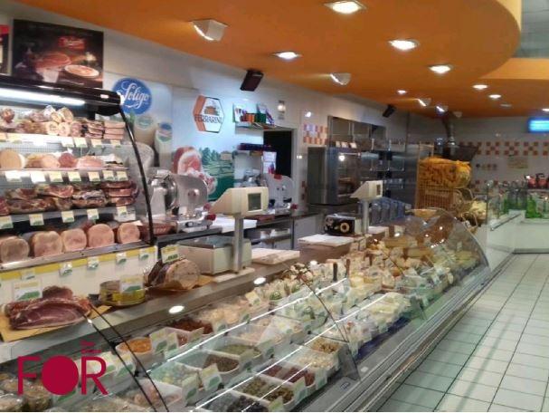 supermercato a san donà di piave in vendita 2