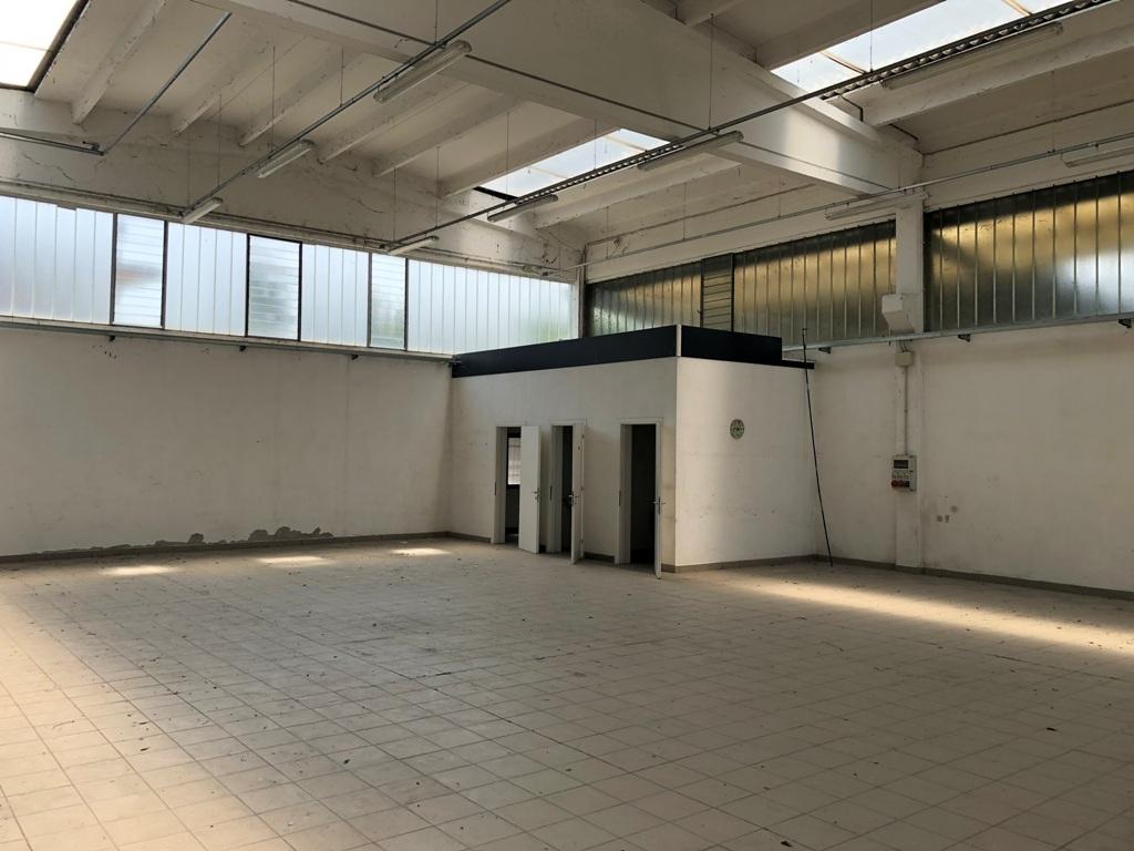 Laboratorio a Vicenza in vendita 2