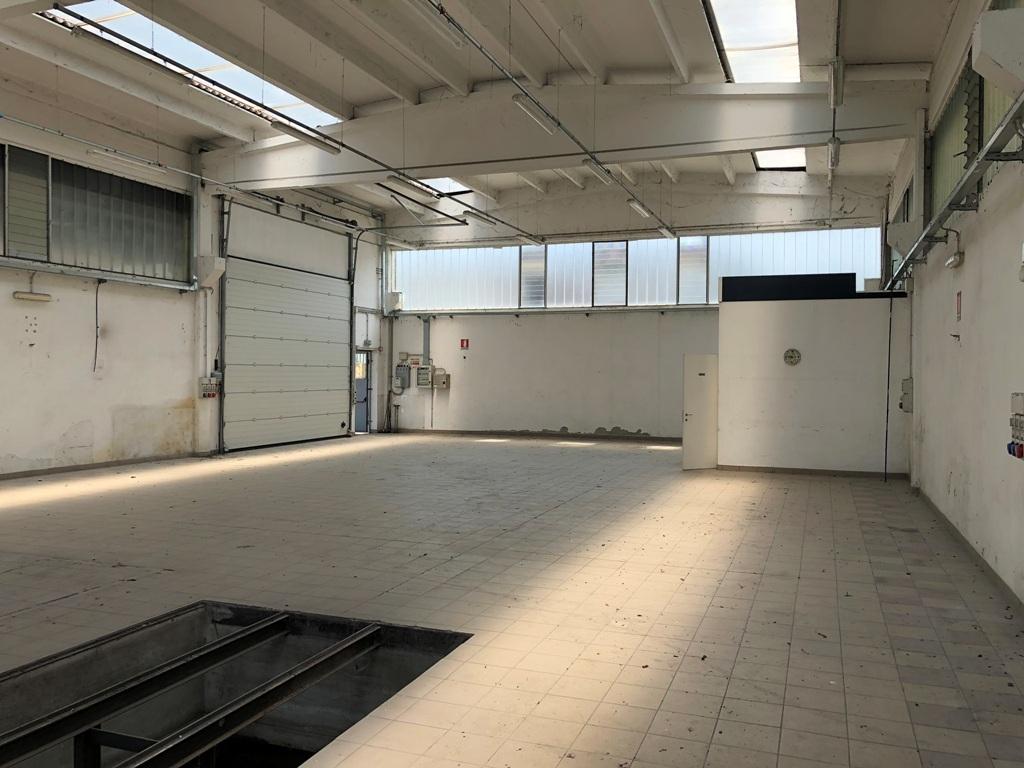 Laboratorio a Vicenza in vendita 3
