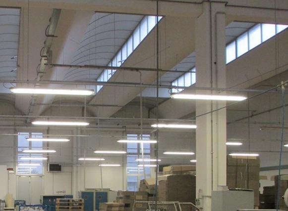 Capannone industriale con uffici a Lendinara in vendita 2