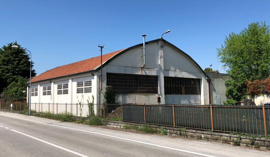 Capannone industriale a Carmignano del Brenta