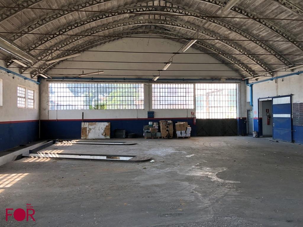 Capannone industriale a Carmignano del Brenta 2