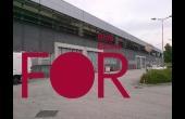 VI26, Palestra dentro centro commerciale a Thiene