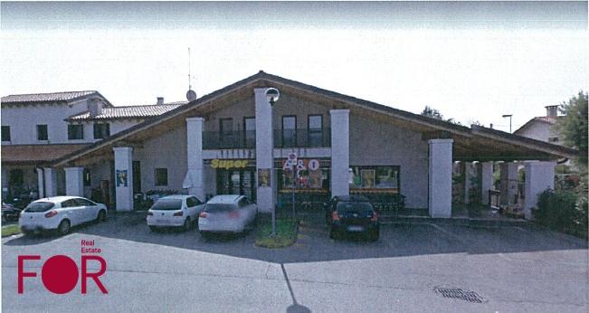 Supermercato Cartigliano in vendita